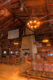 The Lodge At Starved Rock State Park Illinois