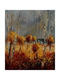Autumn Landscape 5697412