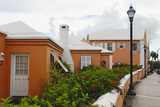 Hamilton Street  Bermuda  UK