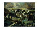 Masbourg Village