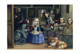Alice and Las Meninas