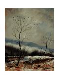 Winter Landscape 450190