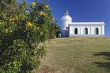 Fajardo Lighthouse  Puerto Rico