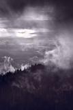 Smoky Mountain BW
