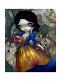 Loup-Garou: Blanche Neige