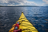 Lake Superior Sea Kayaking