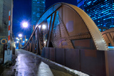 Steel Bridge Chicago