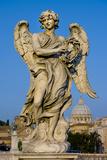 Angel Statue Rome