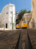 Elevator Cable Cars of Lisbon