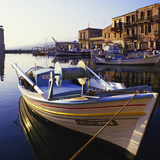 Rethymnon Greece