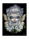 Starry Wild Jasmine Fairy