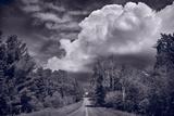 Northwoods Road Trip BW