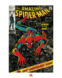 Spider-Man 100th Issue