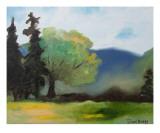 Cascade Foothills II
