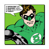 Green Lantern: In Brightest Day  In Blackest Night