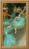 Green Dancer  circa 1880