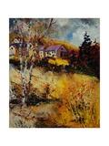 Autumn Landscape 569021