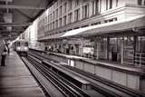 Randolph Street Station Chicago