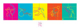 London 2012 Paralympics  Dynamic Pictograms