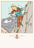 Le Temple de Soleil: Tintin on the Mountain