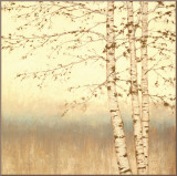Birch Silhouette II