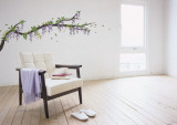 Wisteria Wall Decal Sticker