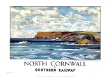 North Cornwall