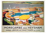 Morecambe and Heysham