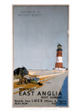 Remember East Anglia Next Summer