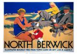 North Berwick  LNER  c1923