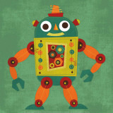 Robot 1