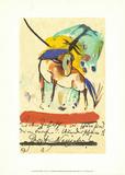 Horse  1914
