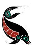 Seal Reproduction d'art par Danny Dennis