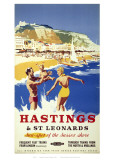 Hastings Sea