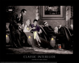 Classic Interlude (Silver Series)