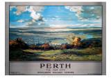 Perth  the Fair City