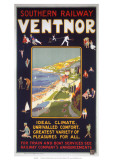 Ventnor  SR  c1920s