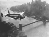 New York Fly Over  1938