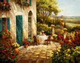 Sunny Terrace I