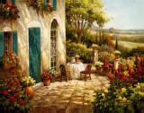 Sunny Terrace I
