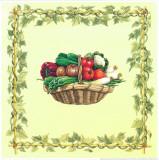 Basket Of Vegetables I