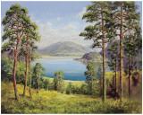 Otmuchow Lake