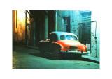 Una Noche En Cuba