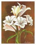 Bouquet Azucenas I