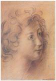 Antique Portrait IV