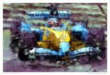 Racing Car 8
