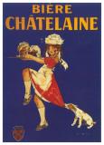 Bière Chatelaine