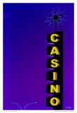 Casino - Violet