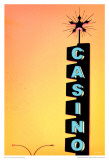 Casino - Yellow