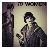 Vintage Womenwear 1925 I